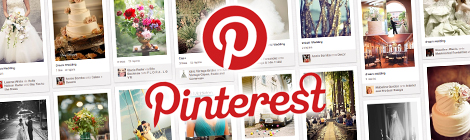 Planning with Pinterest